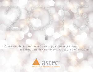 Astec / e-voščilnica NL