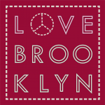 logotip LOVEBrooklyn