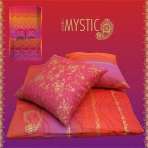 kolekcija MYSTIC
