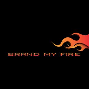 logotip Brand my Fire