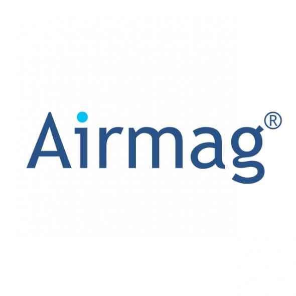 logotip Airmag