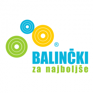 logotip Balincki