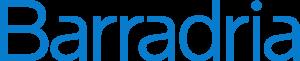 logotip Barradria blue