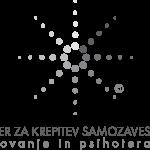 logotip CKS sivine