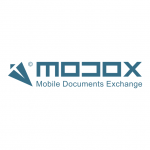 logotip Modox