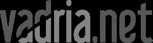logotip Vadria.net sivine