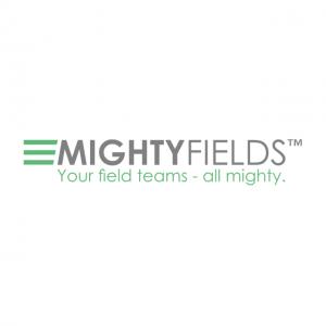 logotip MightyFields