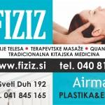 tiskan oglas, Fiziz