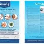 vložni plakat A4 dvojezicni Airmag