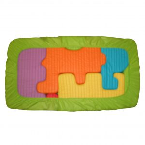 PUZZLE - inovativne sestavljive igralne podloge / otroško ležišče