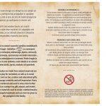 Hribar-Os / embalažni karton hrbet
