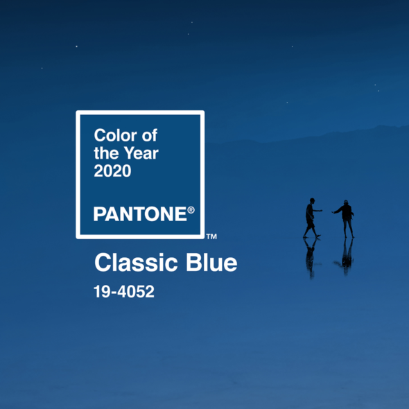 COLOR OF THE YEAR 2020